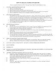 Examples Of Effective Resumes Download Effective Resume Samples ajrhinestonejewelry 57
