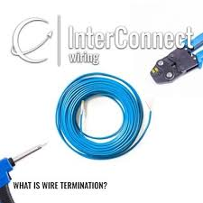 types termination wiring harness wiring diagrams best what is a wire termination interconnect wiring rubber wiring harness types termination wiring harness