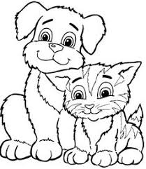 Small Picture nice Funny Dog Coloring Page Mcoloring Pinterest