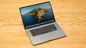 MacBook Pro 16-inch: Bye-bye butterfly keyboard - CNET