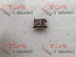 Lenovo Tab M10 TB-X605F İçin Type-C Soket,19,46 TL
