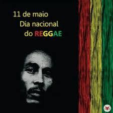 Resultado de imagem para dia nacional do reggae