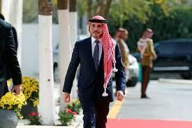 الأردنيون يرفعون سقف الانتقاد بالسخرية من ركبة الأمير علي بن الحسين  