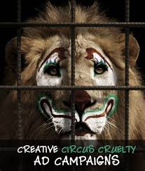 animal cruelty ads. Plain Cruelty Circus Animal Cruelty Awareness Ad Campaigns Intended Ads P
