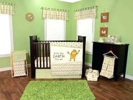 dr seuss baby bedding baby bedding sets crib bedding set trend lab the 6 piece crib
