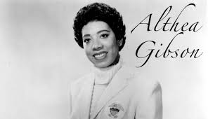 「Althea Gibson when young」の画像検索結果