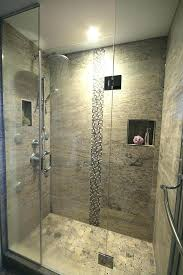 stand up shower ideas bathroom standing baby tile