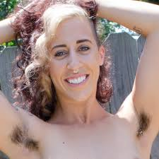 Hairy Armpits and Pussy Amateur Porn Models on NaughtyNatural.