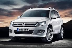 2013 Volkswagen Tiguan R Line Trim Images - Volkswagon VW 2014 ...