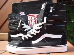 Fake Vans Fake Vans Shoe Box