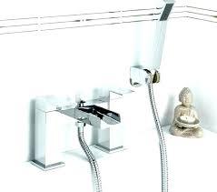 shower head attachment for bathtub faucet heads attach bath taps hose bathtu shower heads