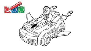 Small Picture Perfect Lego Marvel Coloring Pages 41 For Your Coloring Books with