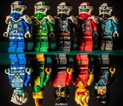 Kai Ninjago Skin Season 12 (Page 1) - Line.17QQ.com