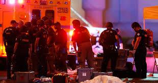 Reakcije na Twitteru: Zašto napad u Las Vegasu nije terorizam ...
