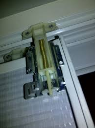 sliding closet door rollers replacement