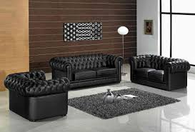 Amazing Interior Decorating Ideas Living Room GreenVirals Style - Leather furniture ideas for living rooms
