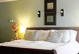 soothing and relaxing bedroom colors