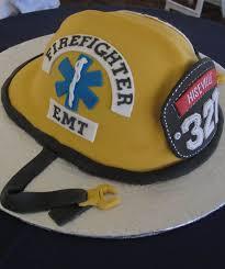 E61ed Fireman Helmet Groom Cake 3d Cakes Are My Favorite Cake