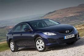 Mazda 6 2008 - Car Review | Honest John