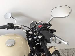 how to correctly adjust motorcycle mirrors motorbike writer