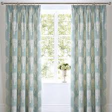 luxury 3 tape top pencil pleat curtains contains a pair of ready to hang