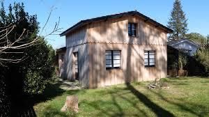 ref 281 coup de coeur pour cette maison bois 200m du bin d arcachon