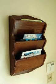 Where To Buy Magazine Holders Enchanting Astounding Wall Mounted Magazine Rack For Bathroom Wall Mounted