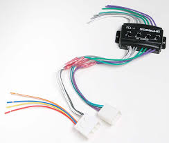 scosche c4ma02 wiring interface allows you to connect a new car scosche c4ma02 wiring interface allows you to connect a new car stereo and retain the bose® audio system in select 1993 up mazda vehicles at crutchfield com