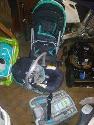 graco car seat single stroller travel system