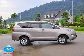 Cho thuê xe 7 chỗ Innova ở Đà Nẵng - Vitraco
