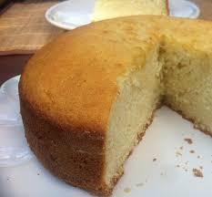 Homemade Jiko Vanilla Cake Thesimplepalate