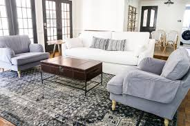 Sofas For Living Room With Price Ikeas New Sofa And Chairs And How To Keep Them Clean Blesser House