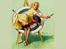 17 Best images about Pin Ups on Pinterest