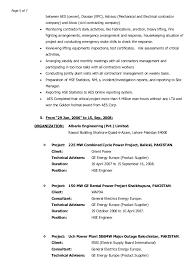 Hse Advisor Cover Letter Sample   LiveCareer CURRICULUM VITAE K SENTHIL NATHAN CCC Abu Dhabi Phone