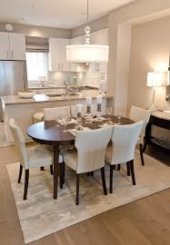 Best 25 Contemporary Dining Rooms Ideas On Pinterest Dining Room Decor