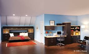 office wall bed. Wonderful Murphy Bed Office Desk Combo And Wall Combo: Full