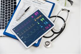 Medical Monitoring Remote Patient Monitoring Venture Capitalists Begin To Pile In