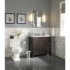 brown bathroom furniture. i like this but flip flopped allen roth palencia espresso contemporary bathroom vanity loweu0027s brown furniture n