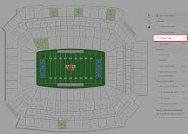 53 Expert Ncaa South Regional Cowboys Stadium Seating Chart
