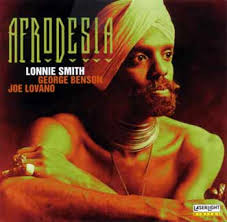 AFRODESIA — Dr. Lonnie Smith