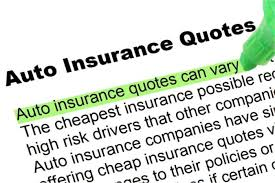 Auto Quotes Cool Utility Of An Instant Auto Insurance Quote Loan Advice