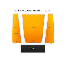 Terrace Theater Kennedy Center Seating Chart The Kennedy Center Terrace Theater Washington Dc Tickets