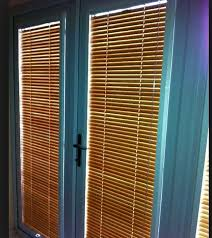 venetian blinds for patio doors. Modren Doors Lovable Wooden Patio Door Blinds Venetian Interior  Home Decor Intended For Doors