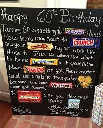 60th birthday present ideas gifts design ideas 60th birthday gifts