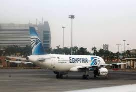 مصر للطيران تسعى للانفتاح على الأسواق الأفريقية  