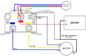 need help wiring new winch at winch controller wiring diagram Control Wiring Diagrams Need Help Controller Wiring wiring a warn winch on atv inside controller diagram