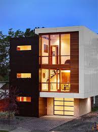 Trend Minimalist Small Home Design 2014