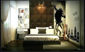 bedroom wall decor master art idea with artwork above bed home intended for decorations mens masculine