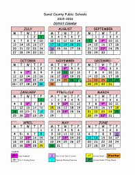 School Calendar 2015 2019 Template 2018 2019 School Calendar Broward School Calendar 2015 2018 Template