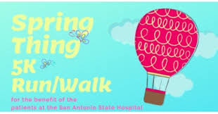 POSTPONED: Spring Thing 5K - Find A Participant